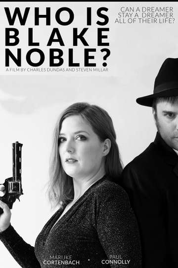 Who Is Blake Noble?