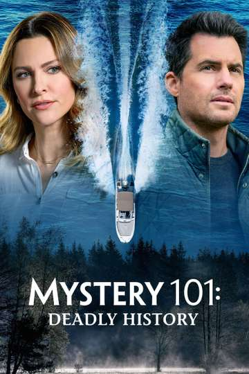Mystery 101: Deadly History poster