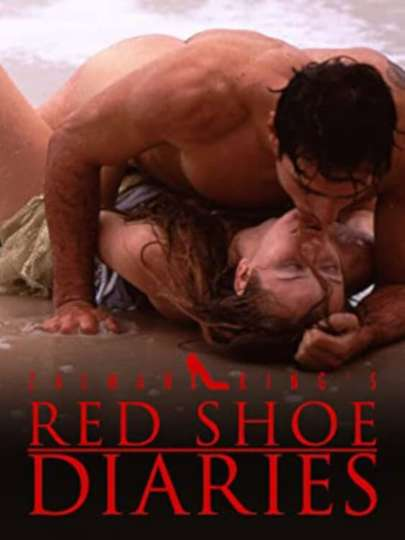 Red Shoe Diaries 8: Night of Abandon poster
