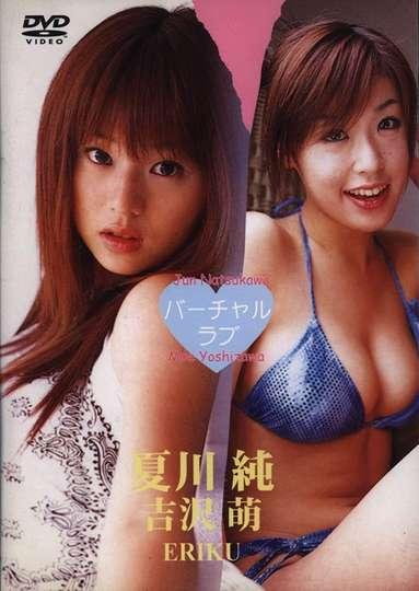 Virtual Love poster