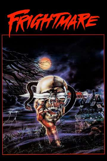 Frightmare poster