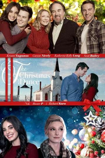 The Christmas Dance poster