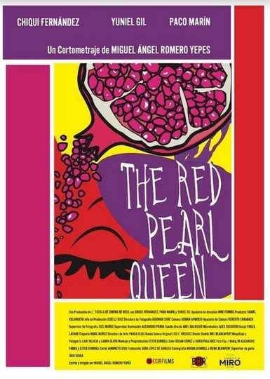 The Red Pearl Queen