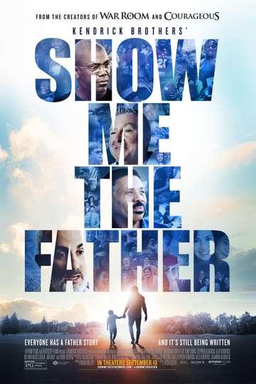 Show Me the Father