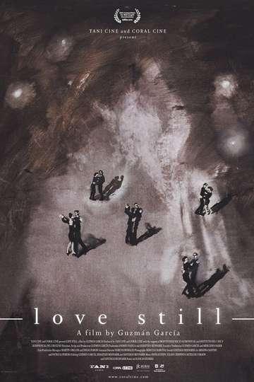 Love Still poster