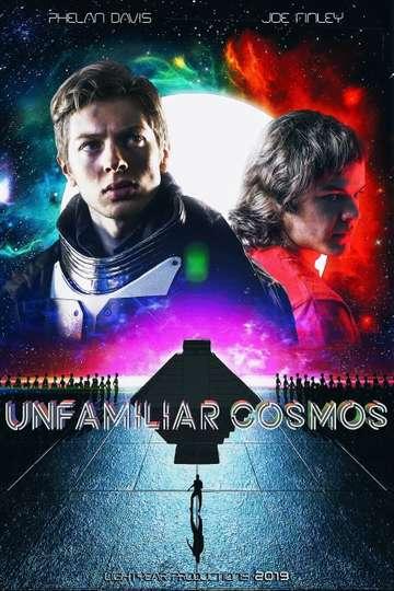 Unfamiliar Cosmos poster