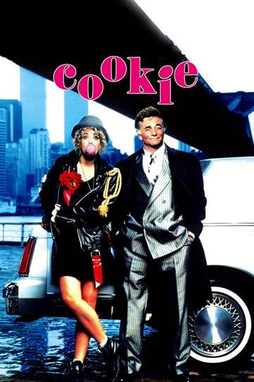 Cookie poster