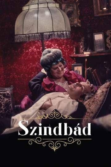 Sinbad poster