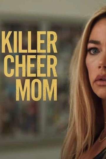 Killer Cheer Mom poster