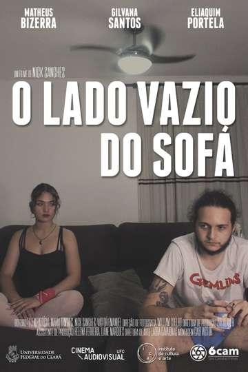O Lado Vazio do Sofá poster