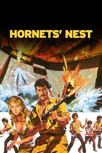 Hornets' Nest poster