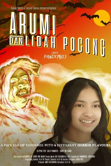 Pandemi(e): Arumi & Lidah Pocong poster