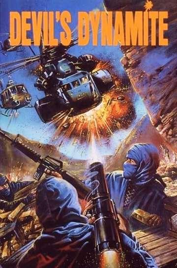 Devil's Dynamite poster