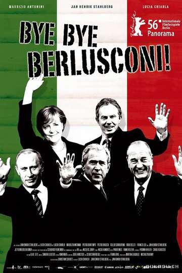Bye Bye Berlusconi! poster