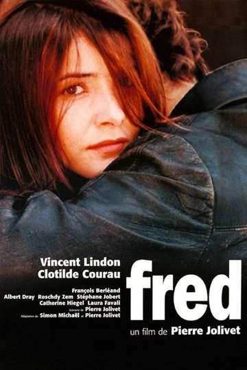 Fred poster