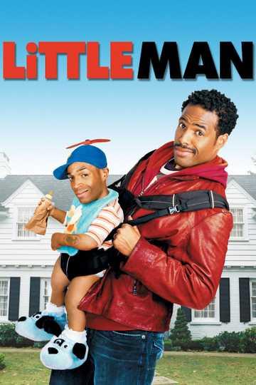 Little Man Stream