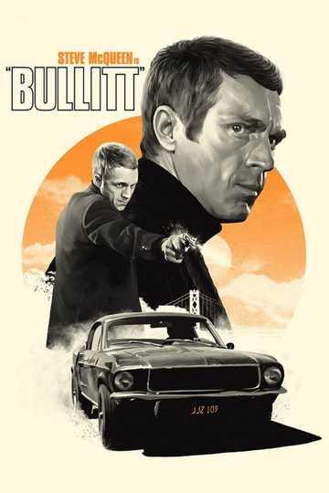 Bullitt (1968) Hindi Dubbed