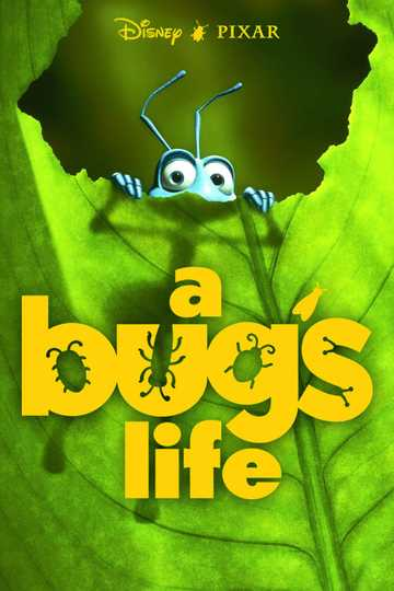 A Bug S Life Stream And Watch Online Moviefone