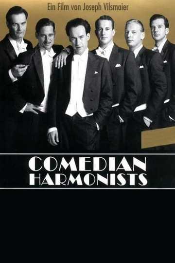 Comedian Harmonist Film