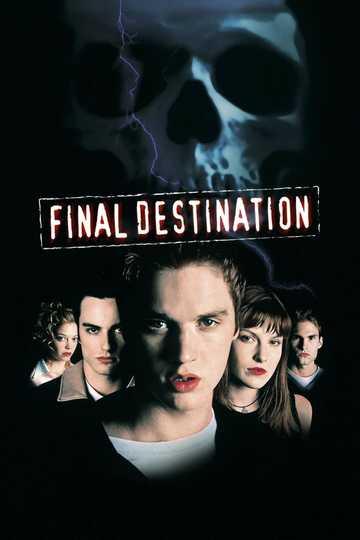 Final Destination 1 Stream