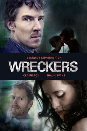 Wreckers Stream
