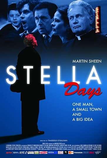 Stella Days poster