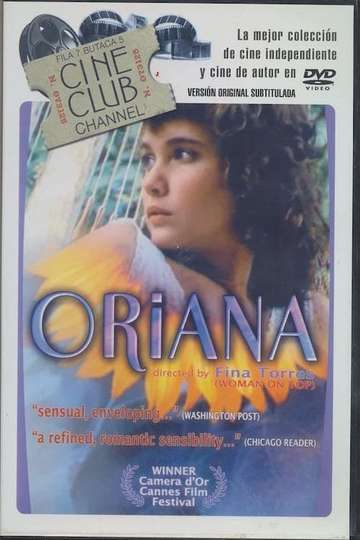 Oriana