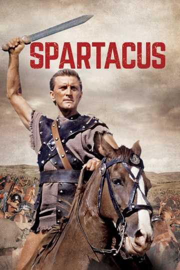 Spartacus Online Stream
