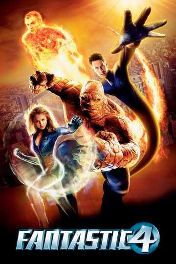 Fantastic Four Stream Kinox