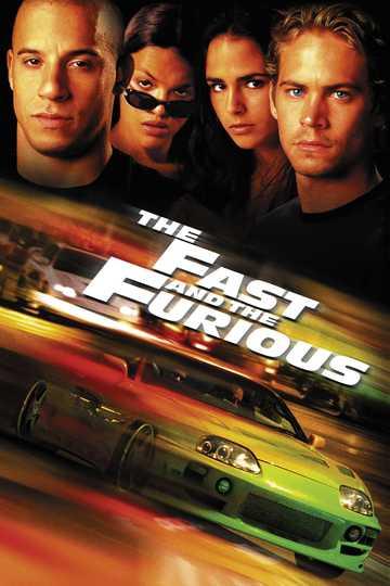 Fast & Furious 1 Stream