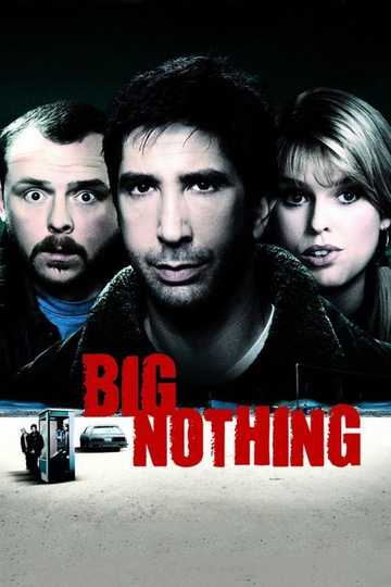 Big Nothing Stream