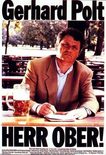 Herr Ober Film
