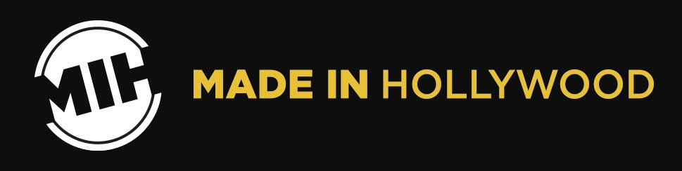 Made in Hollywood logo