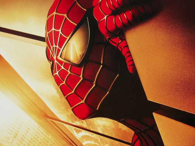 24 Things You Never Knew About Sam Raimi S Spider Man Moviefone