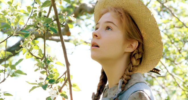 anne of green gables, anne, netflix, cbc, lucy maud montgomery