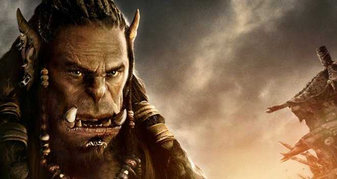 Warcraft Trailer Pits Orcs Against Humans In Epic Battle Moviefone