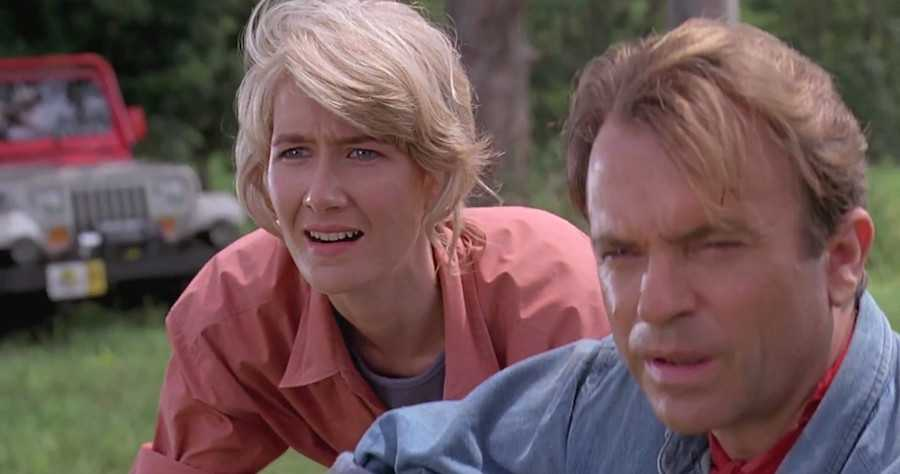 Colin Trevorrow Wants To Bring Back Laura Dern and Sam Neill for 'Jurassic World 3'