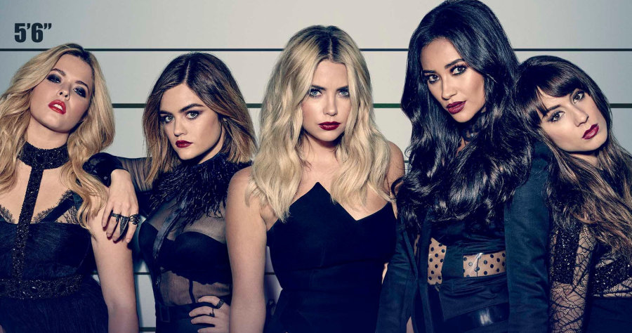 Pretty Little Liars' Fans React to Series Finale: 'Disappointed Is an  Understatement' | Moviefone