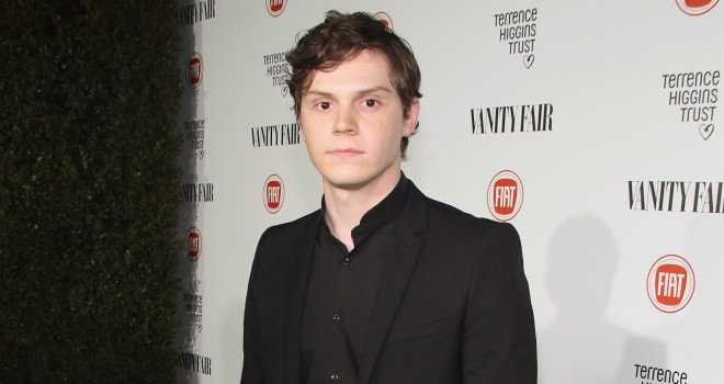 Vanity Fair Campaign Hollywood - FIAT Young Hollywood Celebration