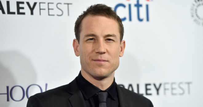 """Tobias Menzies at The Paley Center For Media's 32nd Annual PALEYFEST LA - """"Outlander"""" - Arrivals"""