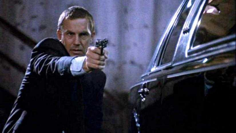 22 Things You Never Knew About The Bodyguard