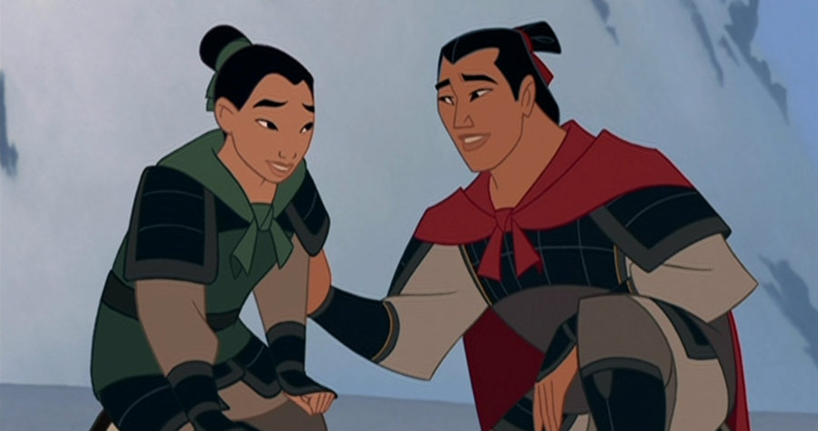 The Mulan Remake Will Reportedly Not Include Shang Upsetting Fans Moviefone