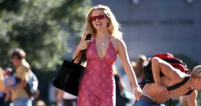 Reese Witherspoon Really Wants To Make Legally Blonde 3 Moviefone