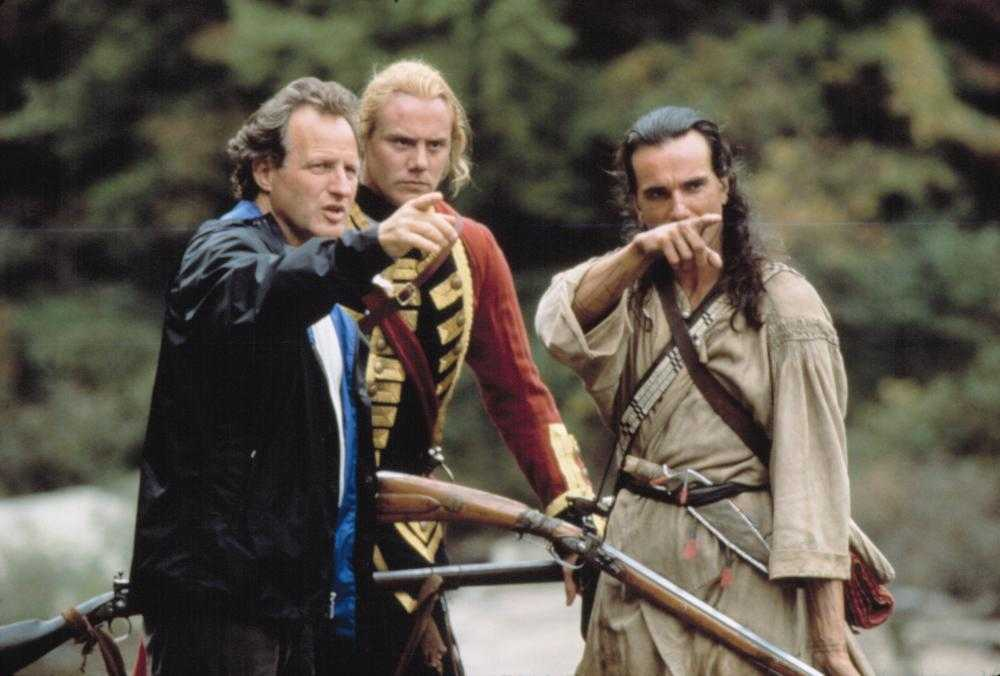 17 Things You Never Knew About The Last Of The Mohicans Born on the 19th june, 1967, inuvik, canada filmography 1990 : last of the mohicans