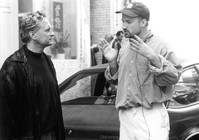 14 Things You Never Knew About David Fincher's 'The Game'   Moviefone