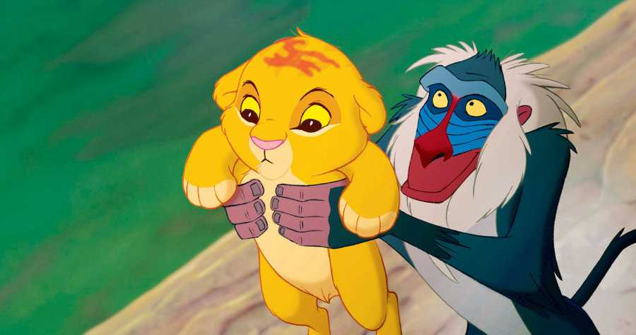 Everything You Need To Know About The Lion King Footage Screened At D23 Expo Moviefone