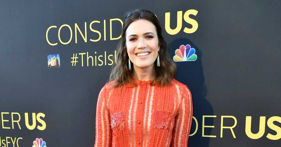 FYC Panel Event For 20th Century Fox And NBC's 'This Is Us' - Arrivals