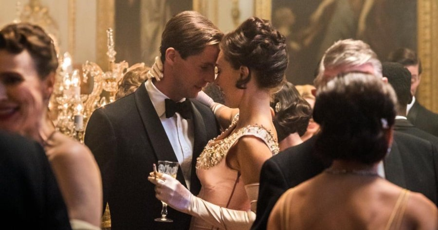 The Crown Season 3 Recasts Princess Margaret S Husband With