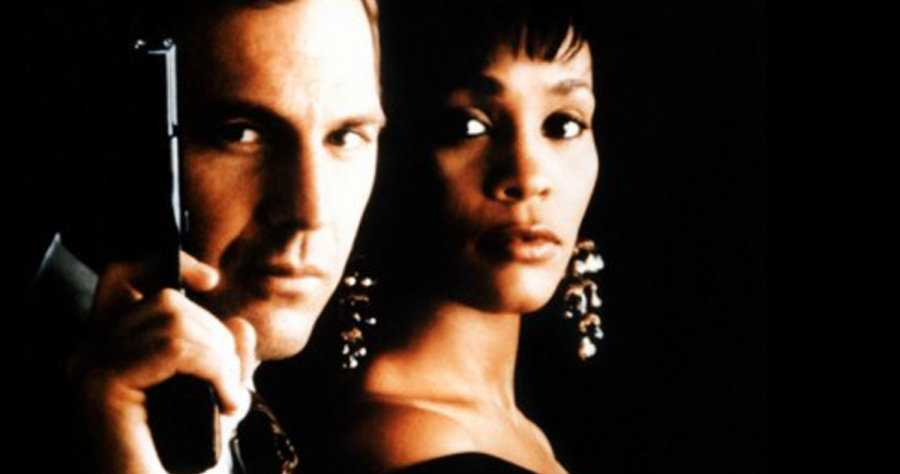 download the bodyguard 1992 movie free