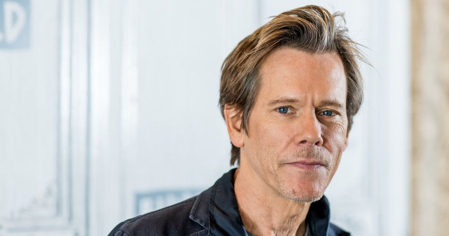 Build Presents Kevin Bacon Discussing The New Comedy 'I Love Dick'